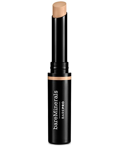 Bisque Bareminerals (bareMinerals BarePro 16-Hour Full Coverage Concealer, Light/Medium-Neutral 05)