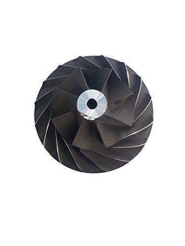 Turbo Impeller (HE561V 4045034 Cummins ISX ISX02/03/04 Turbo AM Compressor Impeller Wheel)