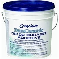 (DuraSet Ceramic Tile Adhesive by Mohawk)