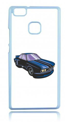 "Smartphone Case Apple IPhone 7+ Plus ""hot Rod Sportwagen Oldtimer Young Timer Shellby Cobra GT Muscel Car America Motiv 9691"" Spass- Kult- Motiv Geschenkidee Ostern Weihnachten"