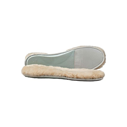 Price comparison product image UGG Australia Women's Sheepskin Insoles,White,US 7 US