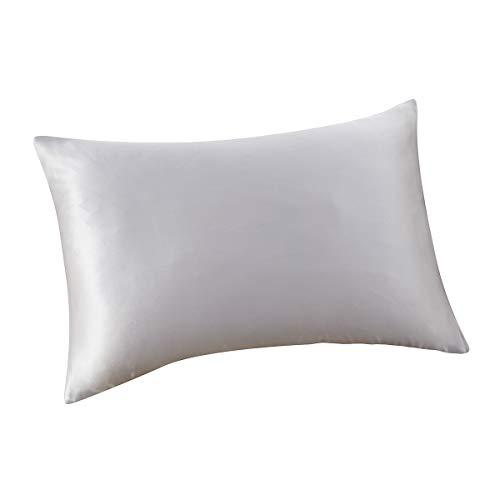 Amazon Com Alaska Bear 100 Pure Mulberry Silk Pillowcase