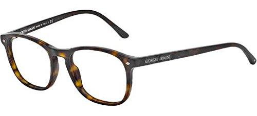 Giorgio Armani Eyeglasses AR 7003 HAVANA 5002 AR7003
