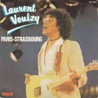Paris - Strasbourg (1978) / Vinyl single [Vinyl-Single - Strasbourg Single