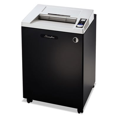 Royal 1840MX 18-Sheet Cross-Cut Paper Shredder Black