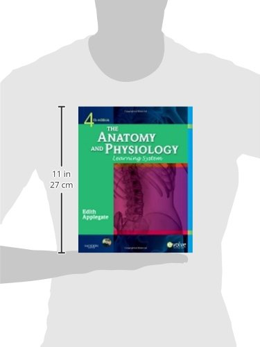 Niedlich Anatomy And Physiology Learning System 4th Edition ...