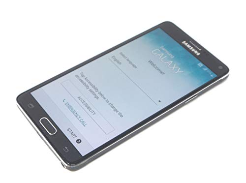 Samsung Galaxy Note 4 N910A 32GB Unlocked GSM 4G LTE Smartphone Black