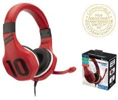 Subsonic - Auricular para juegos para PS4 / Xbox one/ PC / Switch ...