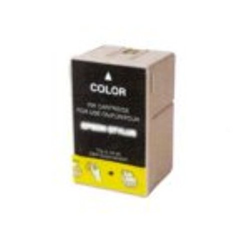 AIM Remanufactured Replacement - Remanufactured Stylus 777 Color Cleaning Cartridge (T018201-US) - Generic