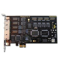 Gerdes PrimuX S0 PCI-E Server Contr oller, 2406