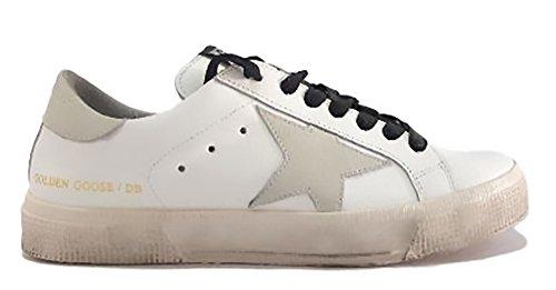golden goose , Baskets pour femme blanc Bianco