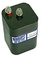 Universal Power Group 85930 Sealed Lead Acid Battery