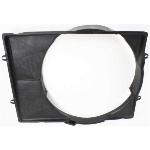 (Fan Shroud Compatible with Toyota Pickup 1984-1995 4cyl. Gas Engine)