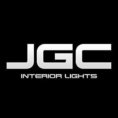 One Way Light ZJ & WJ Interior Light Sets 1WL-JGC