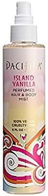 PACIFICA Island Vanilla Hair & Body Mist 6oz, pack of 1
