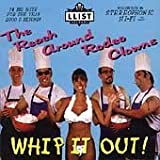 Reach Around Rodeo Clowns - Whip It Out