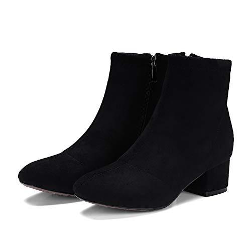 5 Sandales Abl12005 Noir Femme Balamasa 36 Compensées Noir Wva464nqxz