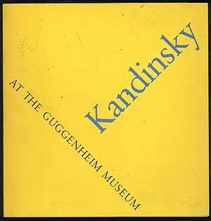 Kandinsky at the Guggenheim Museum