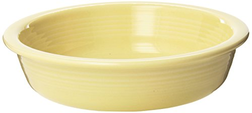 Fiesta 19-Ounce Medium Bowl, Ivory