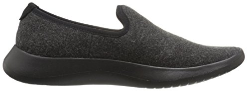 Steven Di Steve Madden Womens Triper Walking Shoe Black