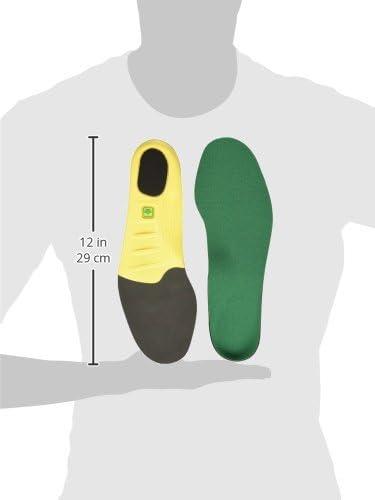 Spenco Polysorb Heavy Duty Maximum All Day Comfort and Support Shoe Insole, Women\'s 9-10.5/Men\'s 8-9.5 91d7knjVW5L