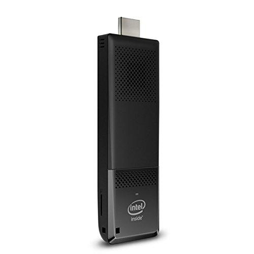 Intel Compute Stick BOXSTK1A32SC BLKSTK1A32SC, Black