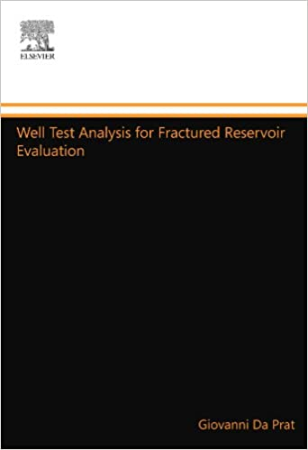 Descargar Mejortorrent Well Test Analysis For Fractured Reservoir Evaluation Leer Formato Epub