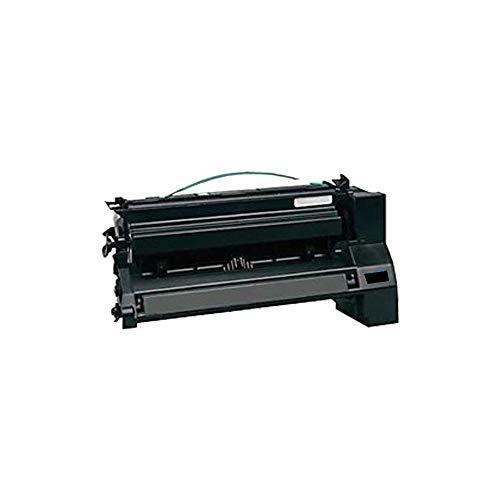 - Hehua Compatible Lexmark C7722KX Toner Cartridge Extra High Capacity Lexmark C772DN C772DTN C772N X772E - 1 Black