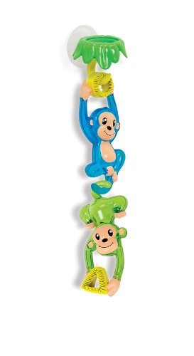 Munchkin Bubble Monkeys Discontinued Manufacturer