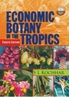 Economic botany by kochhar pdf