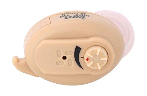 ニコンエシロール ニコン補聴器イヤファッション NEF-05 B0027BV4AA