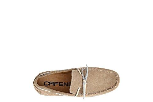 Sabbia Noir KTF632 Zapatos Cafè 196 con Arco x0Z4WqwR