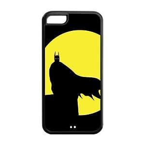LJF phone case the Case Shop- Bat Man BatMan Bat man Super Hero TPU Rubber Hard Back Case Silicone Cover Skin for iphone 4/4s , i5cxq-804