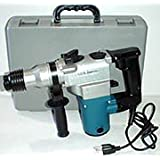 1 Inch Electric Rotary Hammer Drill - ( Impact ) Kit by May very
