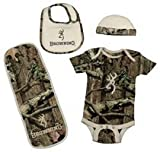 Browning Baby Camo Set (6 months)