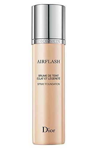 Dior Diorskin Airflash Spray Foundation, 400 Honey Beige