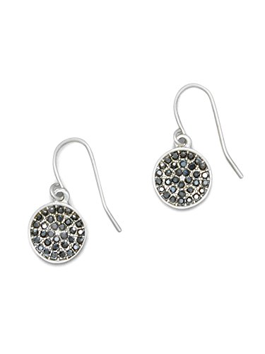 (Kenneth Cole New York Marcasite Accent Drop)