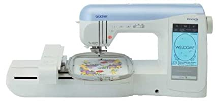 Máquina de coser Brother Innov-Is 1500 Disney