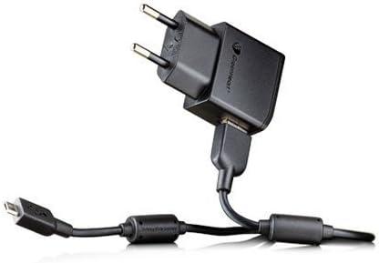 Original Sony Ericsson EP800 + EC700 cable de carga para Xperia M2 ...