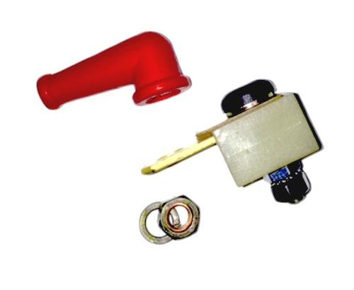 NEW 90A FUSE ASSEMBLY FITS MERCRUISER 3.0L 4.3L 5.0L 5.7L 6.2L 7.4L ENGINES 88-79023A91 8879023A91 by Rareelectrical