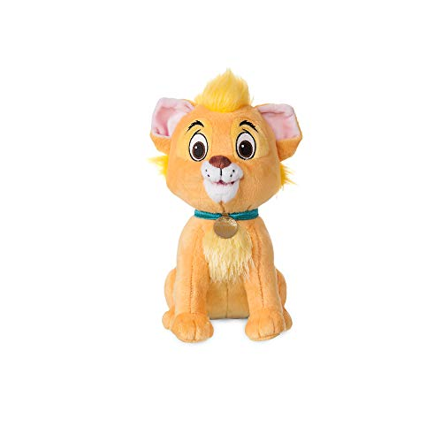 The 10 best oliver and company plush toys for 2020