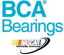 BCA Bearings SCE108 Needle Bearing (Bower Bearing)