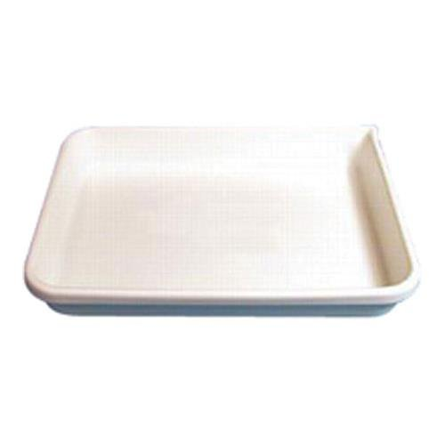 "Cesco Plastic Print Developing Tray with Flat Bottom, 14x17x3"" Deep"