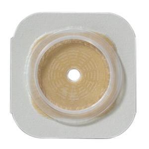 - CenterPointLock 2-Piece Cut-to-Fit Flat Hollihesive Skin Barrier 1-1/2