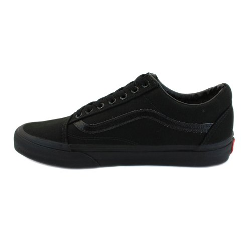 Noir Mixte Adulte Vans Skool Fxwzqow Chaussures Black Old oeBdCx