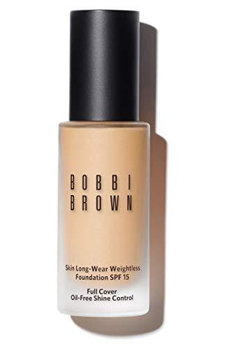 Bobbi Brown Skin Long-Wear Weightless Foundation SPF 15 - Ivory