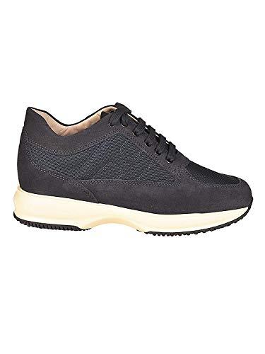 Blu Scarpa Interactive HXMOONOOE10 Sneakers Hogan Uomo MOD nfRa6xqxAw