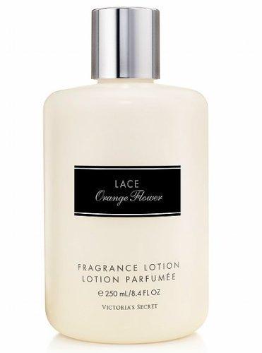 Victoria Secret Parfums Intimes Lace Orange Flower Fragrance Body Lotion ()
