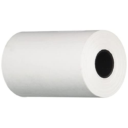 (12 rolls) Thermal Paper Ingenico ICT250 ICT 220 IWL255 IWL250 - EMV NFC Contactless