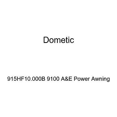 Dometic 915HF10.000B 9100 A&E Power Awning